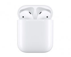 AirPods Gen-2 with Charging Case