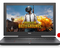 Dell G5 Gaming RED 15.6