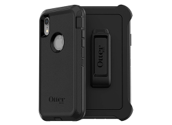 OtterBox Defender Series SCREENLESS Edition Case for iPhone Xr