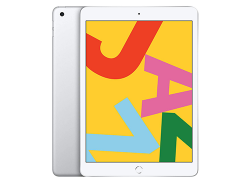 iPad 7th Gen 32GB Wifi Silver