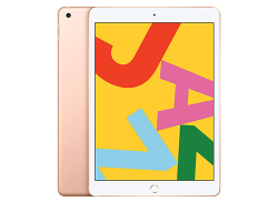 iPad 7th Gen 32GB Wifi Gold
