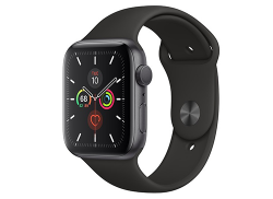 iWatch S5 GPS 44mm Space